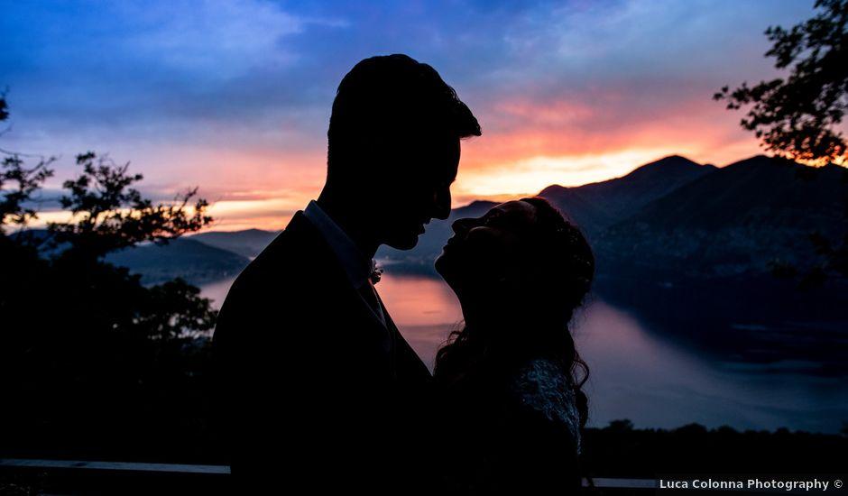 Il matrimonio di Andrea e Silvia a Iseo, Brescia