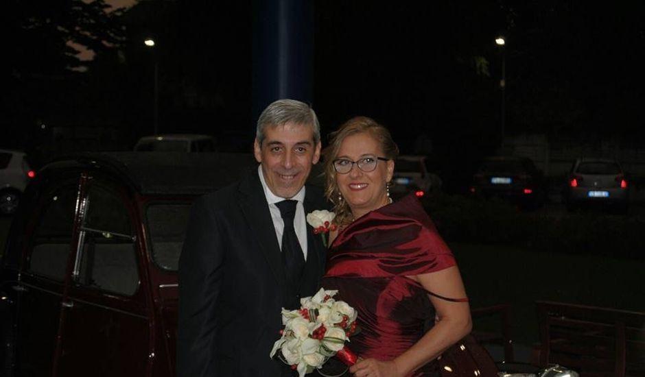 Il matrimonio di Luciano e Maria Teresa  a Legnano, Milano