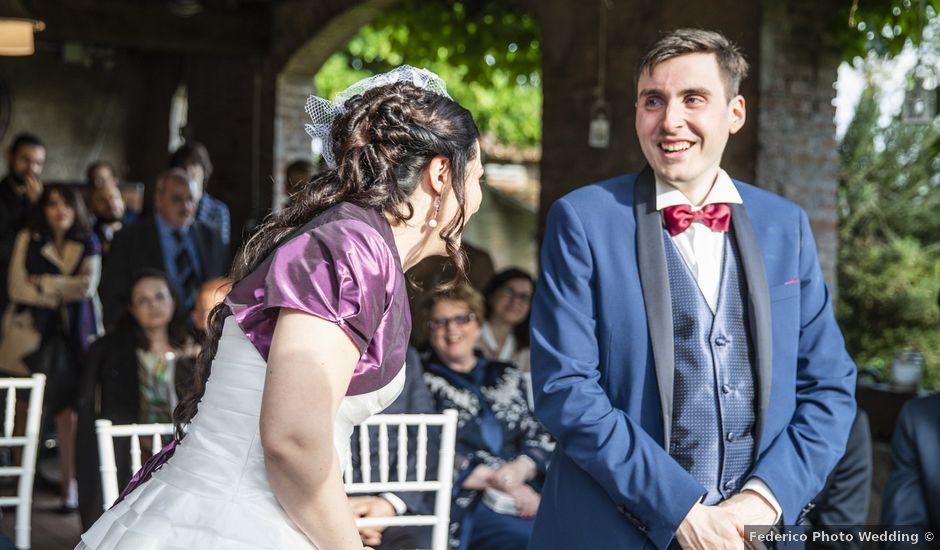 Il matrimonio di Katia e Dario a Zola Predosa, Bologna