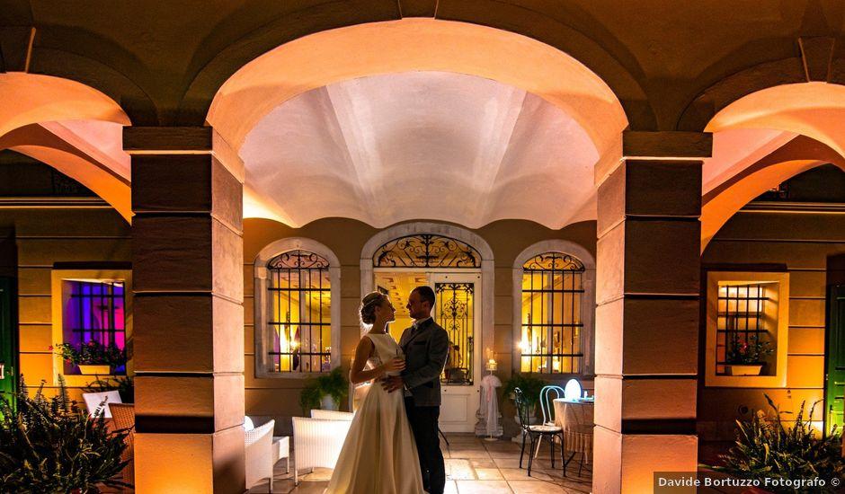 Il matrimonio di Steven e Silvia a Cervignano del Friuli, Udine