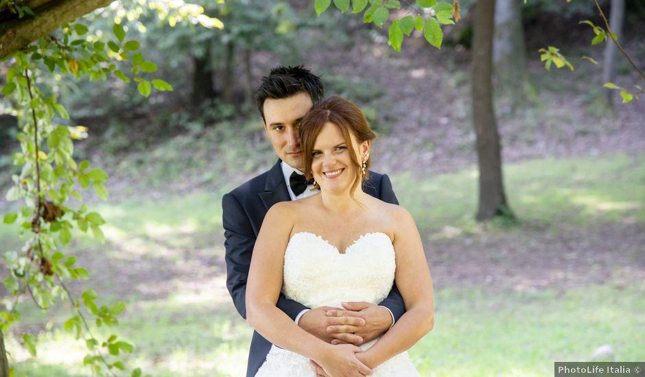 Il matrimonio di Paolo e Stefania a Ivrea, Torino