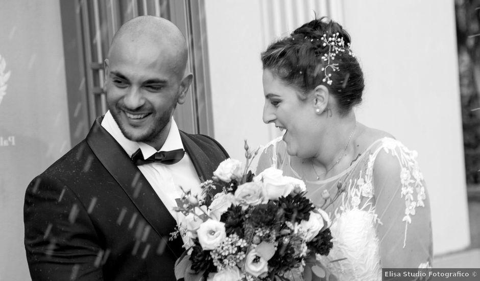 Il matrimonio di Andrea e Alessia a Parma, Parma
