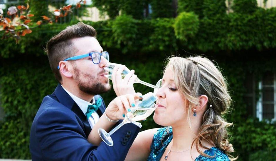 Il matrimonio di Manuel e Lisa a Novara, Novara