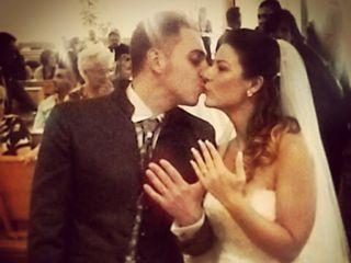 Le nozze di Francesco e Selenia 2