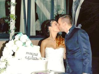Le nozze di Francesco e Selenia 3