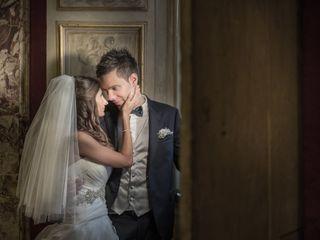 Le nozze di Patrizia e Alessio 2
