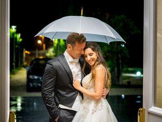 Le nozze di Annamaria e Giuseppe
