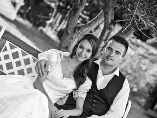 Le nozze di Antonella e Gigi 1