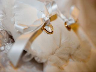 Le nozze di Antonella e Gigi 2