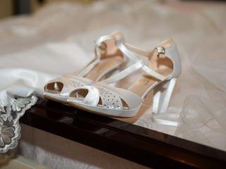 Le nozze di Antonella e Gigi 3