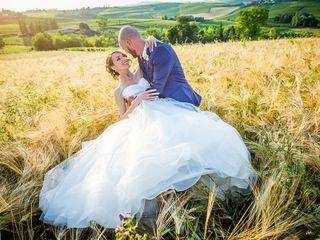 Le nozze di Arianna e Lorenzo 1