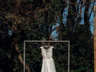 Le nozze di Raffaella e Serafino 3