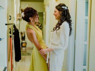 Le nozze di Selenia e Luigi 2