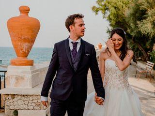 Le nozze di Selenia e Luigi