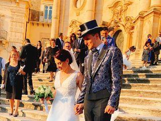 Le nozze di Mariagrazia  e Rocco 1