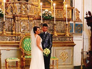 Le nozze di Mariagrazia  e Rocco 2