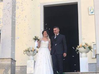 Le nozze di Laura e Bruno 1