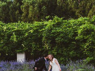 Le nozze di Serena e Nino 1