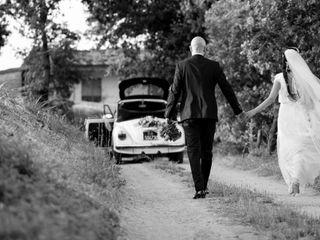 Le nozze di Simone e Giusy