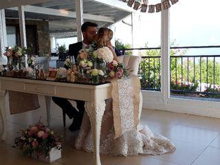 Le nozze di Ambra e Roberto 1