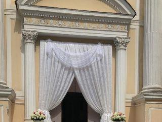 Le nozze di Giusy e Ignazio 1