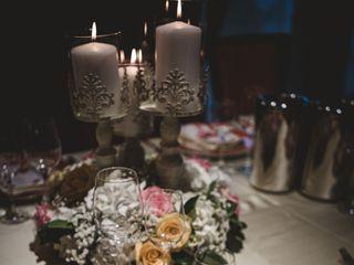 Le nozze di Ilaria e Leonardo  2
