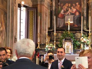 Le nozze di Andrea Angela e Fabio 2