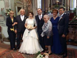 Le nozze di Andrea Angela e Fabio 3