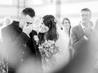 Le nozze di Rubina e Marco 1