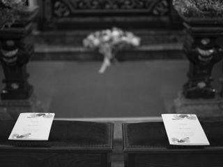 Le nozze di Valeria e Alessandro 2