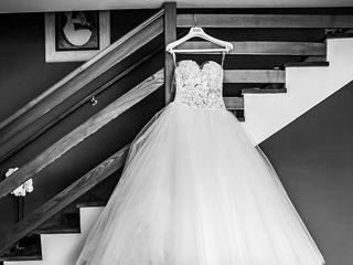 Le nozze di Ornella e Andrea 2