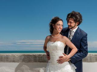 Le nozze di Isa e Marino 2