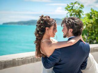 Le nozze di Isa e Marino 3