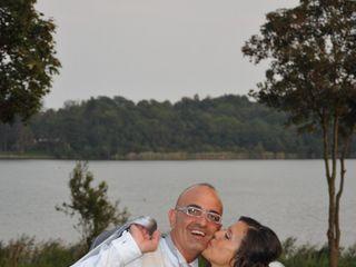 Le nozze di Valentina e Angelo 3