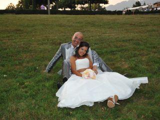Le nozze di Valentina e Angelo