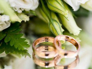 Le nozze di Elena e Nicola 1