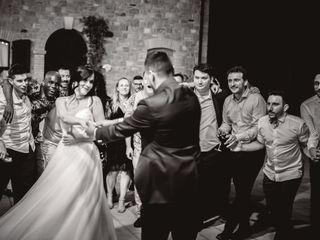 Le nozze di Kinga e Leonardo 3