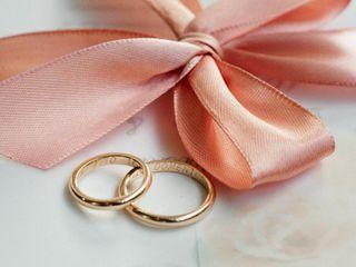 Le nozze di Domenica e Vito 1