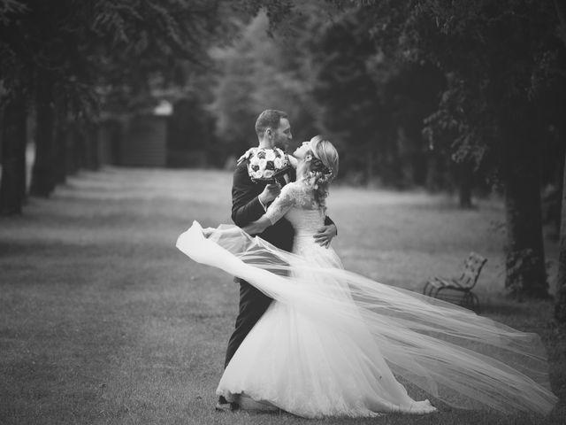 le nozze di Genni e Giacomo