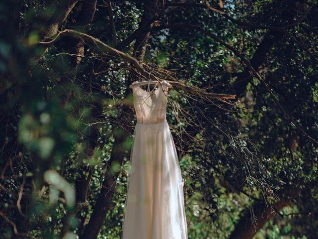 Il matrimonio di Serafino e Raffaella a Roma, Roma 8