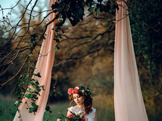 Il matrimonio di Serafino e Raffaella a Roma, Roma 26