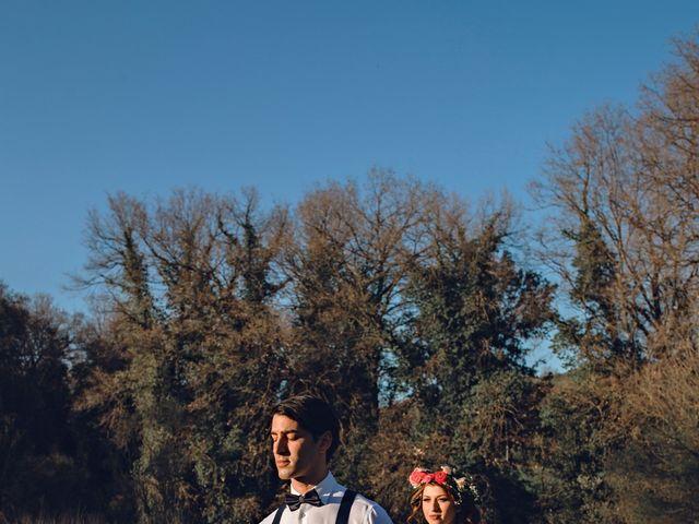 Il matrimonio di Serafino e Raffaella a Roma, Roma 29