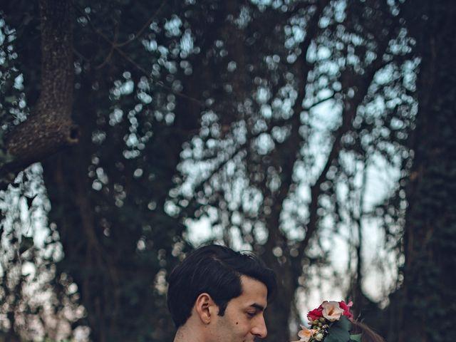 Il matrimonio di Serafino e Raffaella a Roma, Roma 48