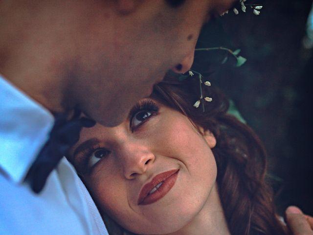 Il matrimonio di Serafino e Raffaella a Roma, Roma 50