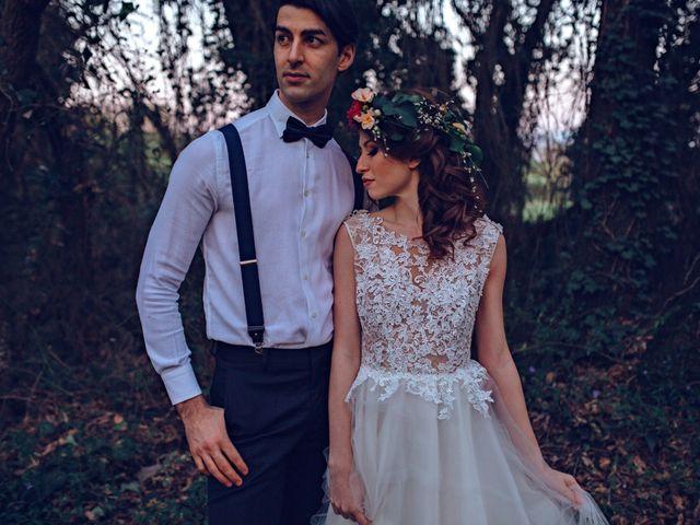 Il matrimonio di Serafino e Raffaella a Roma, Roma 53