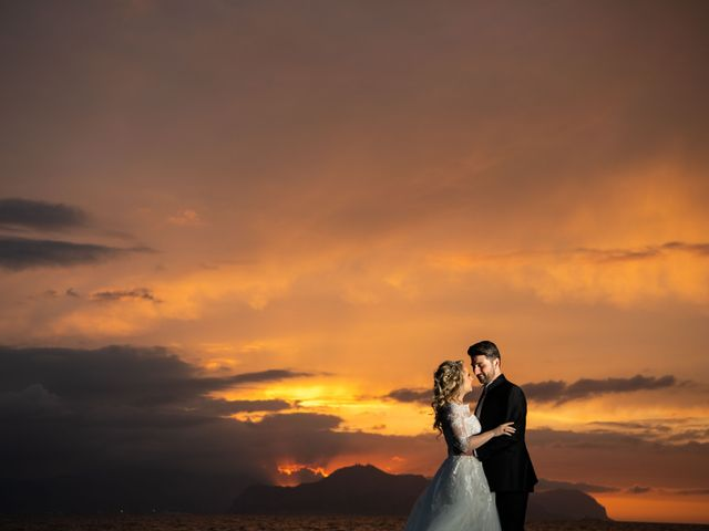 Le nozze di Martina e Emilio