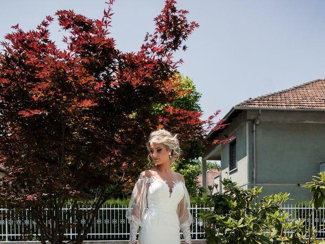 Il matrimonio di Oscar e Elisa a Torino, Torino 8