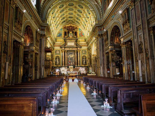 Il matrimonio di Oscar e Elisa a Torino, Torino 10
