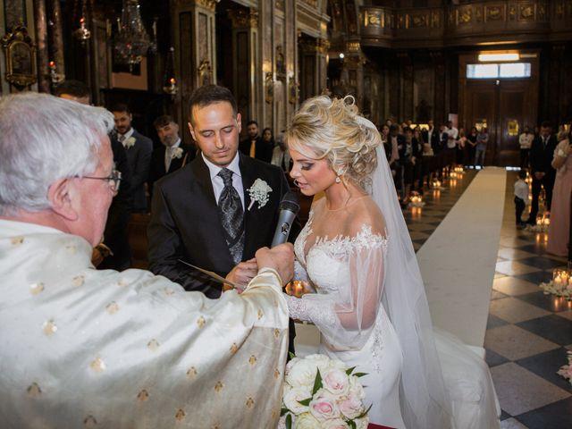 Il matrimonio di Oscar e Elisa a Torino, Torino 12