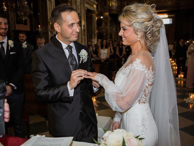 Il matrimonio di Oscar e Elisa a Torino, Torino 13